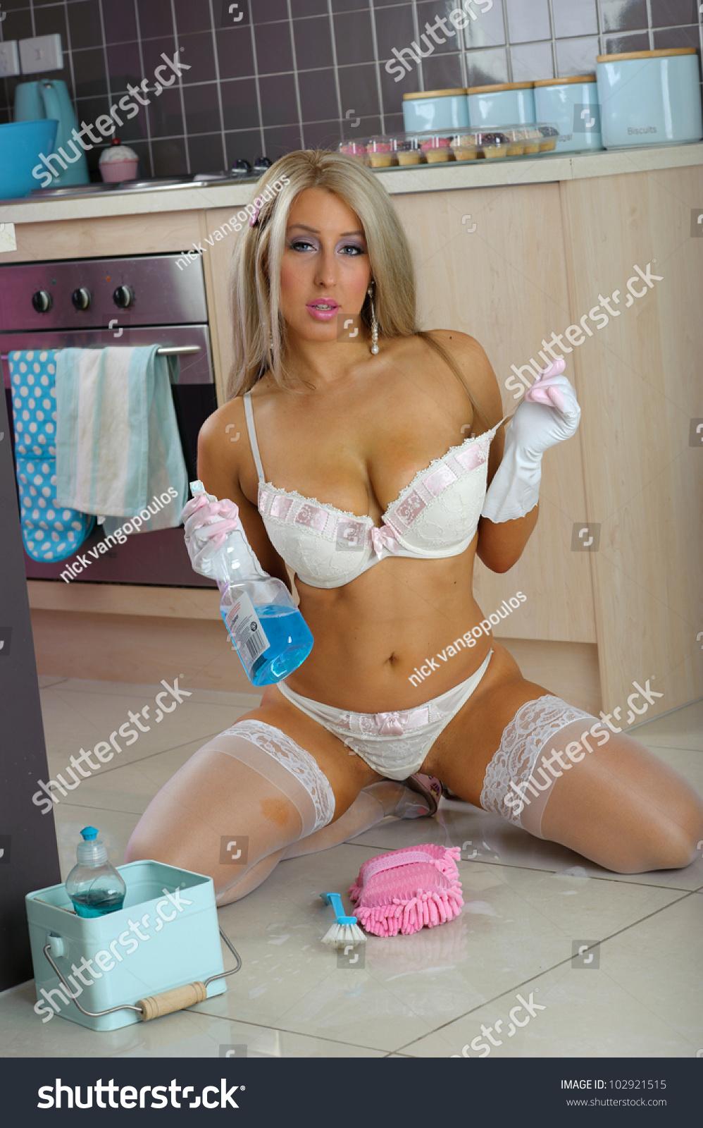 Sexy house cleaner milwaukee