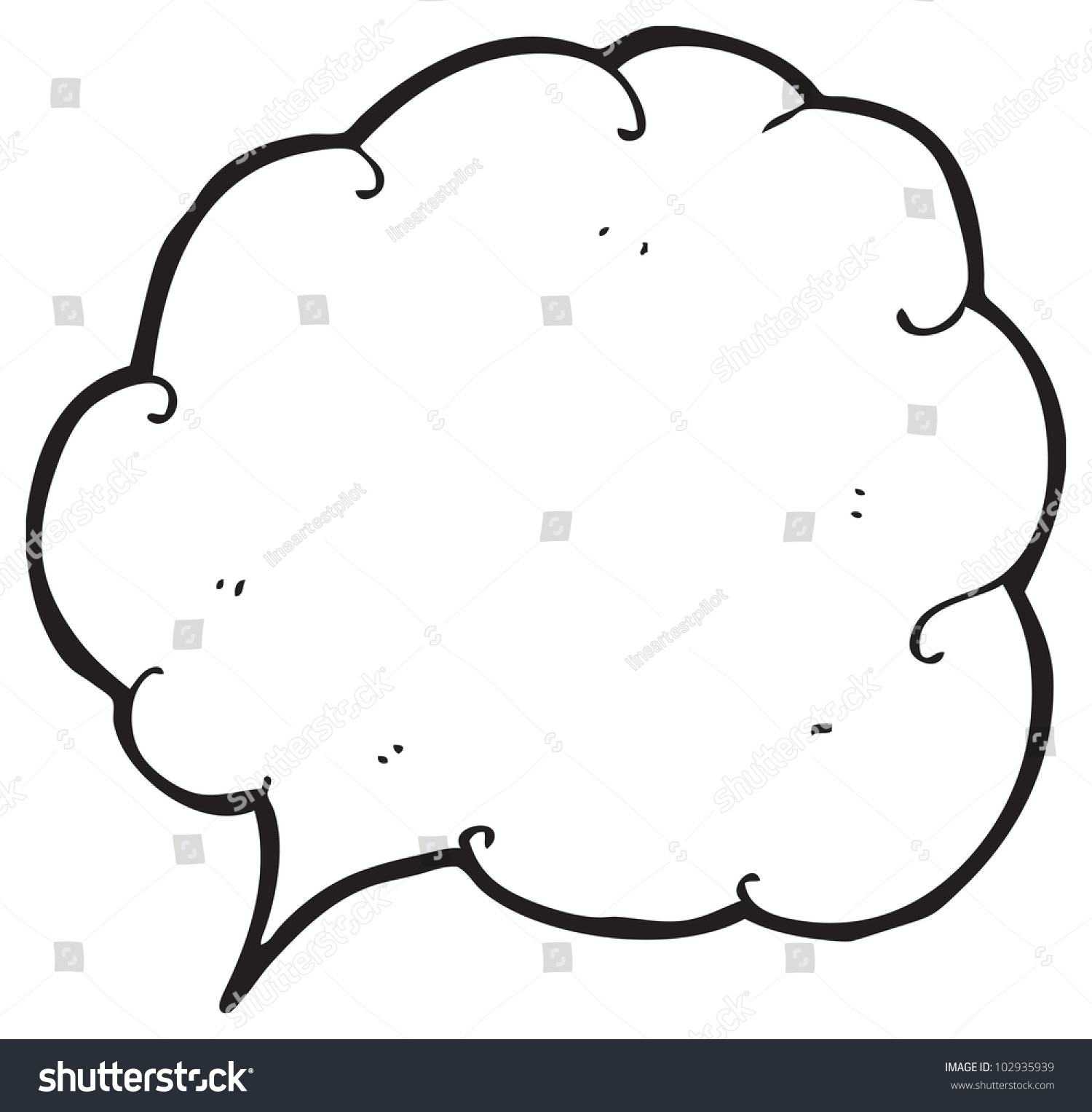 cartoon gas cloud stock photo 102935939 shutterstock