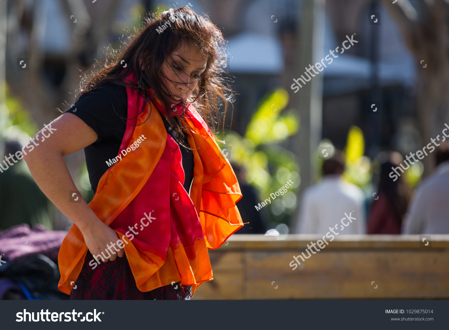 0df29d3da0c0 Seville Andalusia Spain February 8 2017 Stock Photo (Edit Now ...
