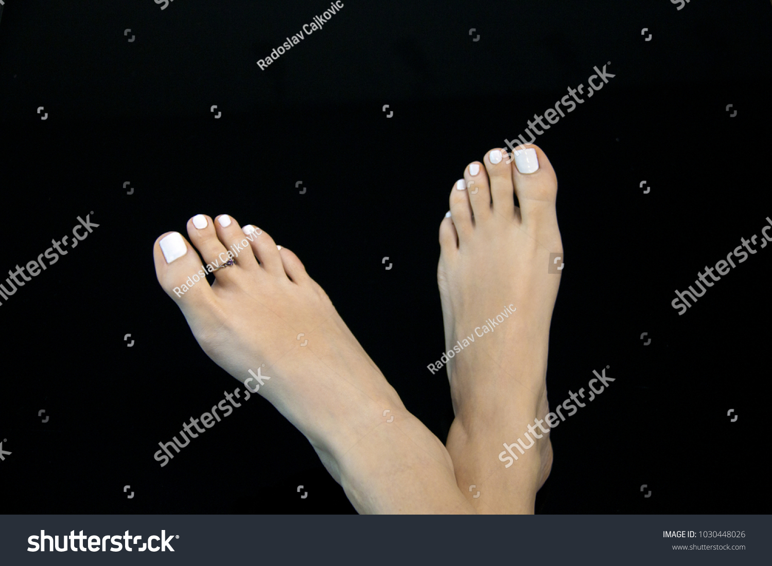 Have sexy soft feet variant
