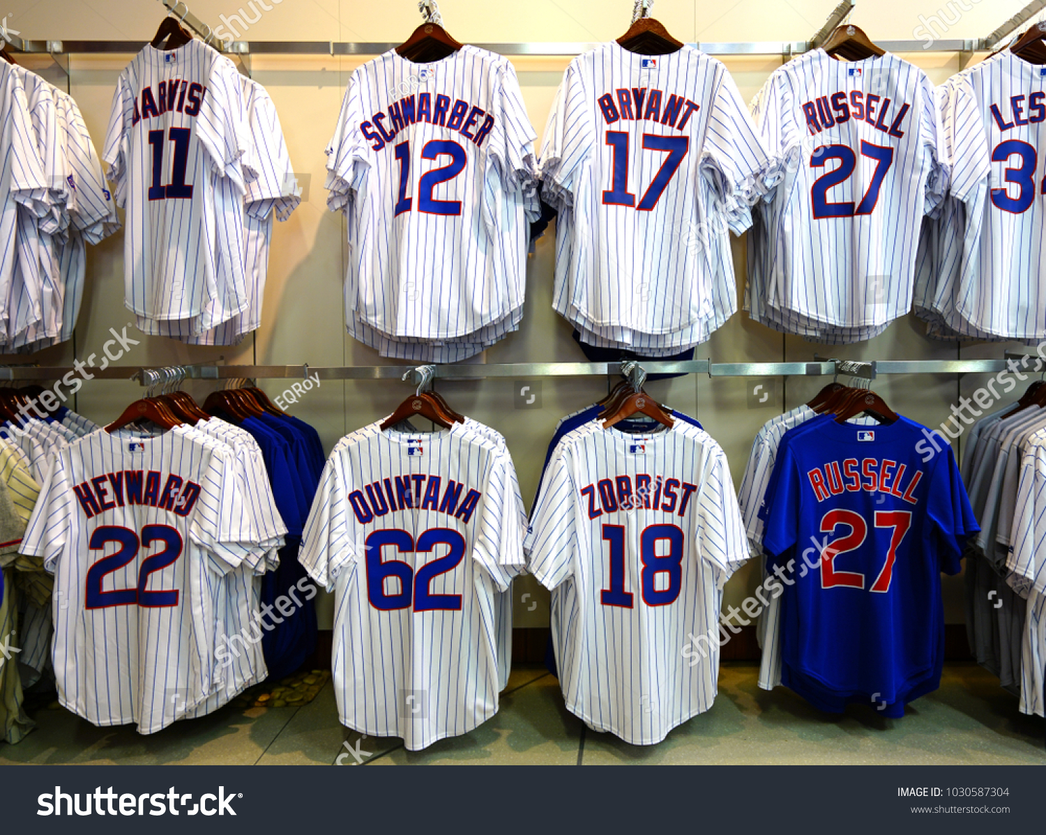 brand new 380bb 4cec1 Chicago Cubs Store Michigan Ave