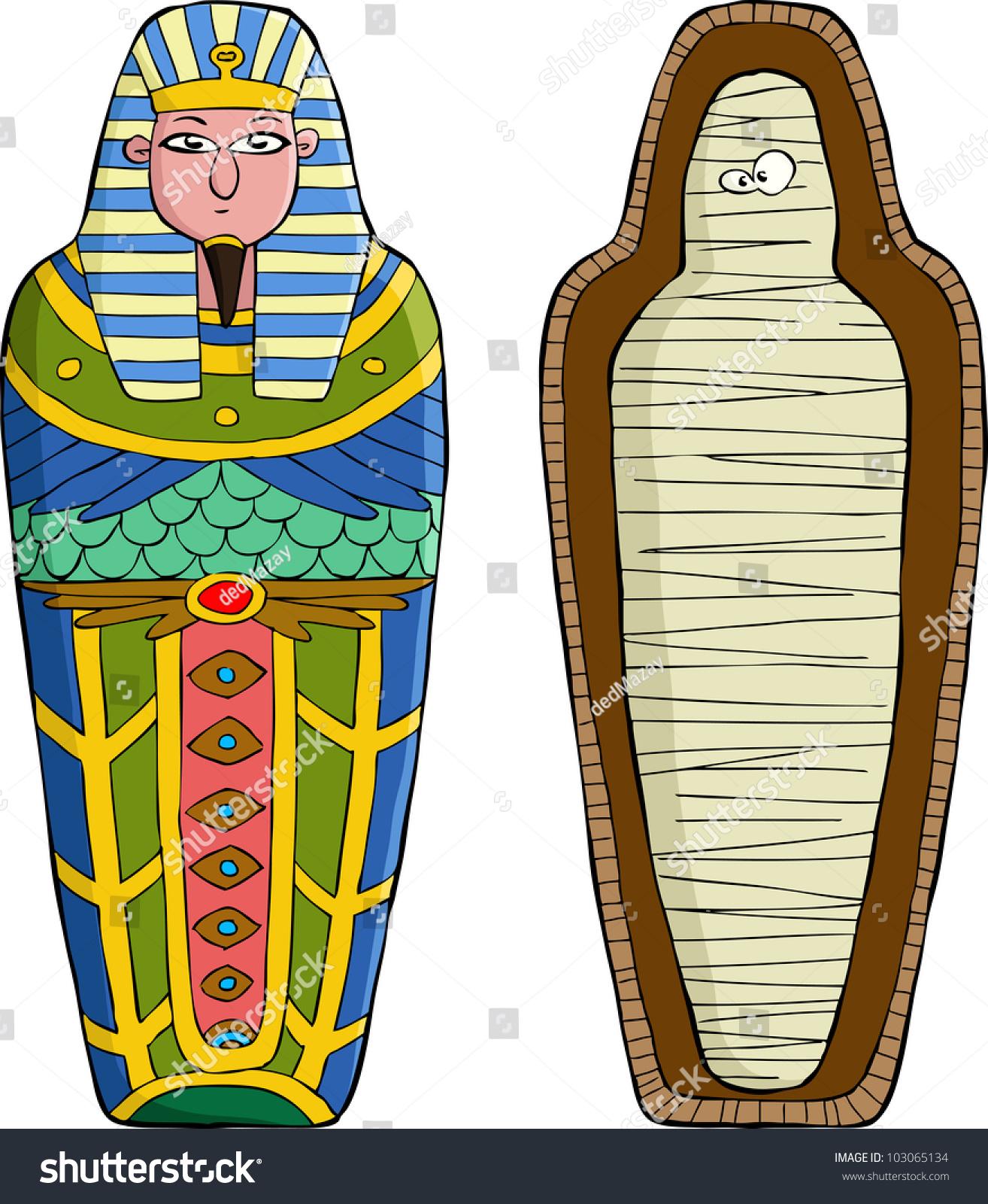 Design a Sarcophagus