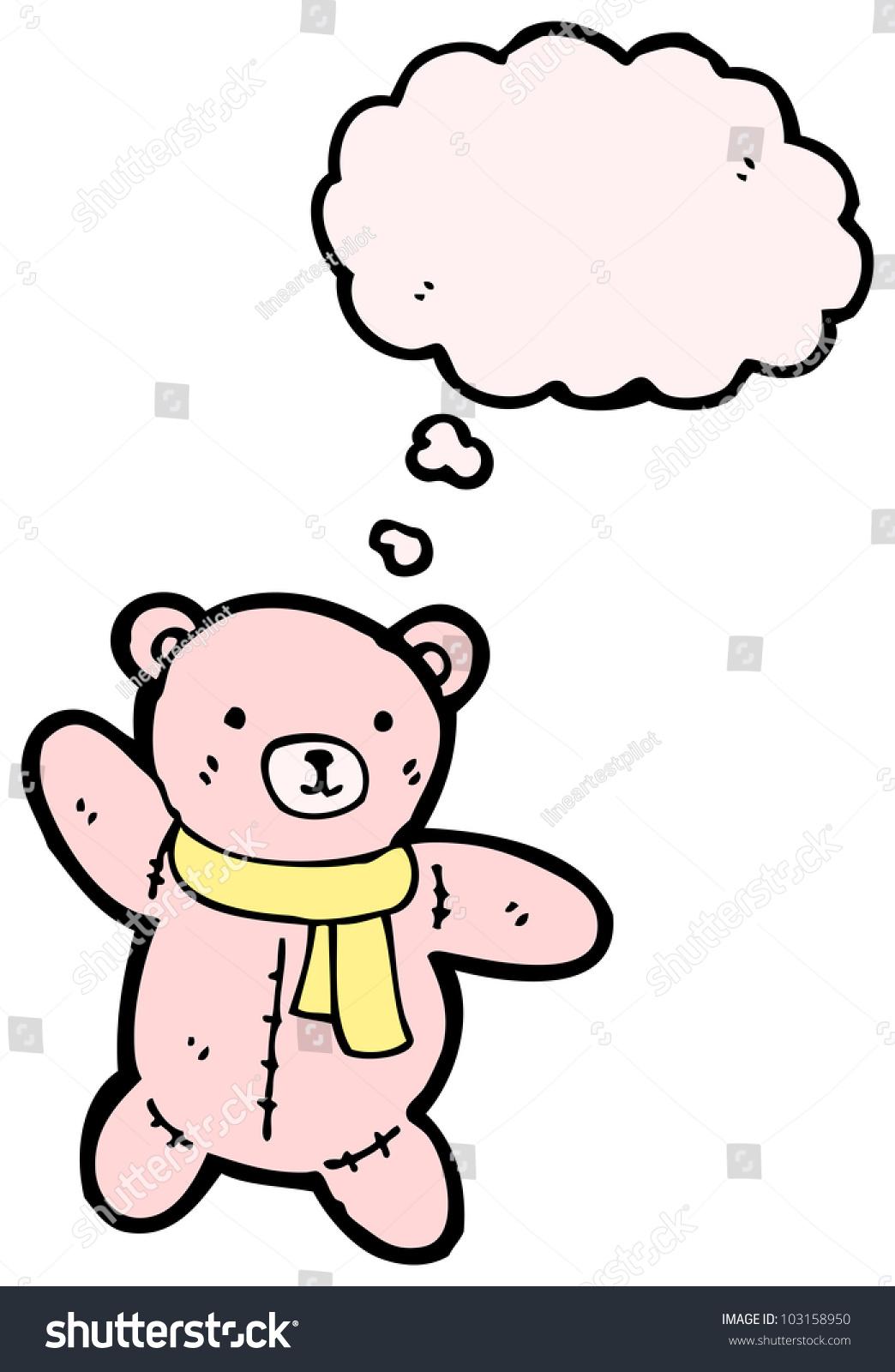 Pink Teddy Bear Stock Photos and Images  123rfcom