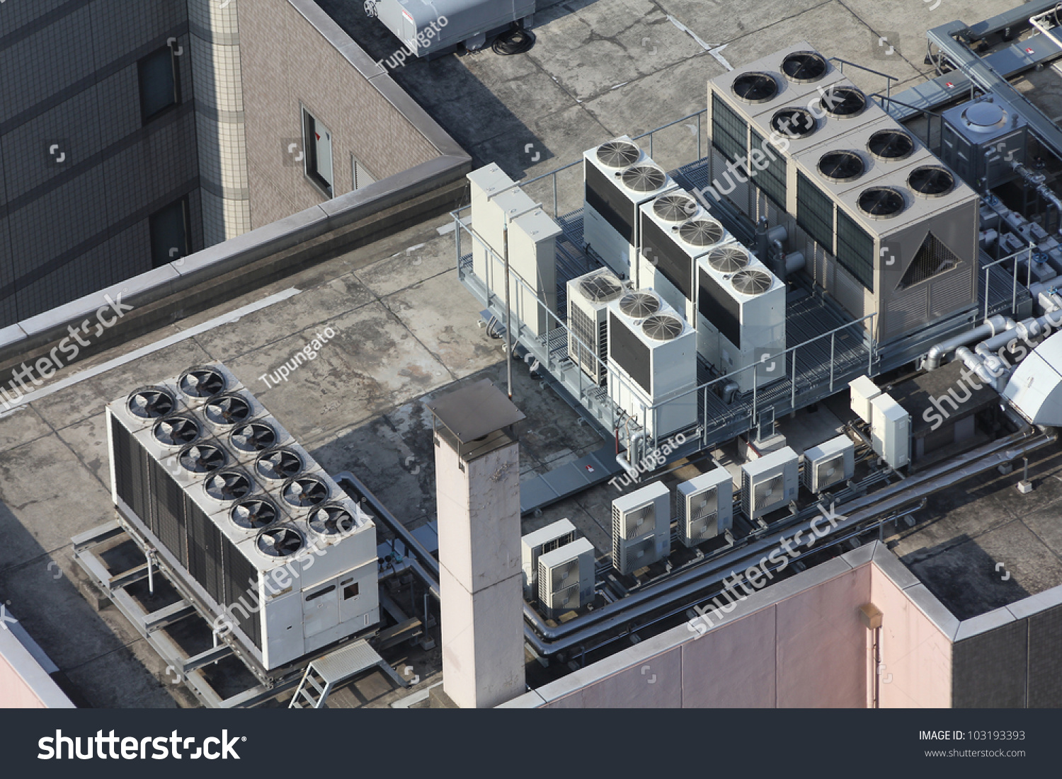 Exhaust Vents Industrial Air Conditioning Ventilation