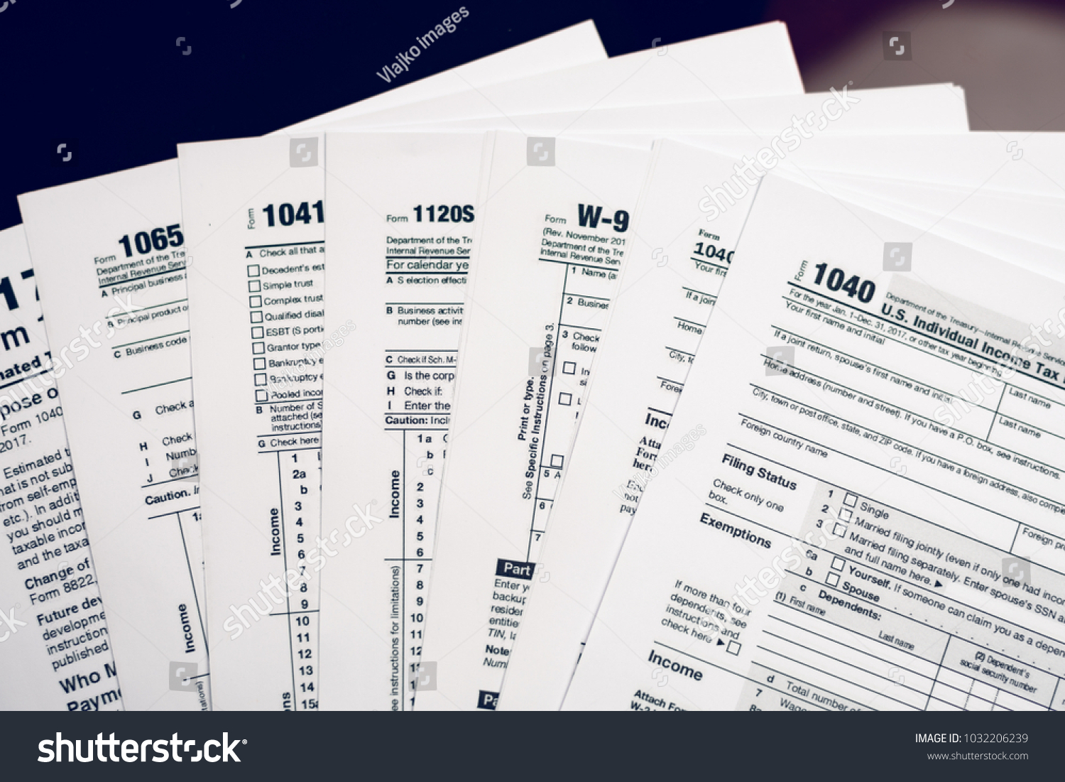 1040 Printable Tax Forms Gallery Free Form Design Examples