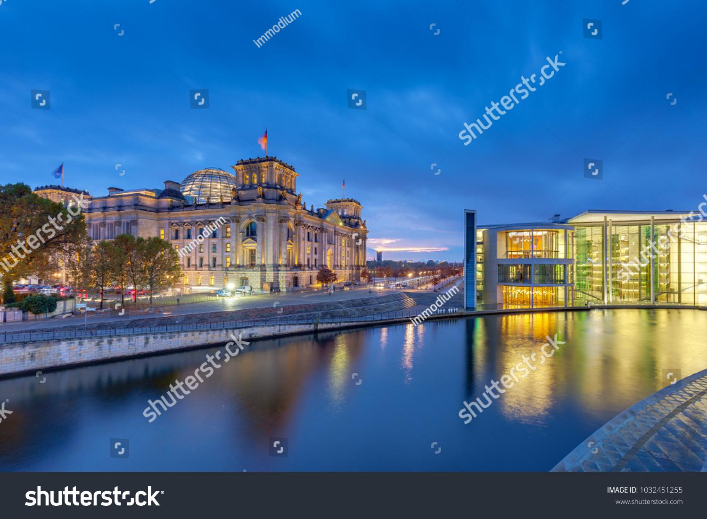 berlin background