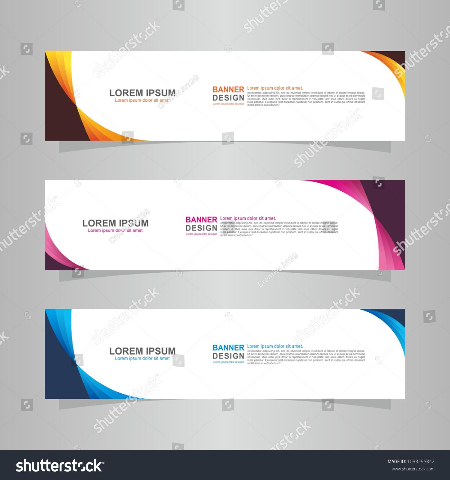 Fein Banner Illustrator Vorlage Fotos - Entry Level Resume Vorlagen ...