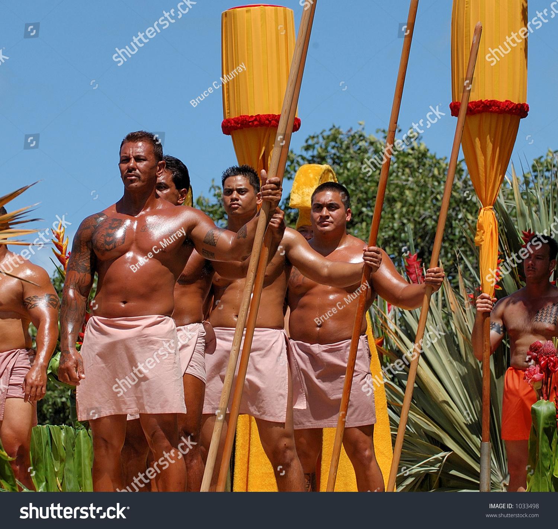 Naked natives porncraft comic