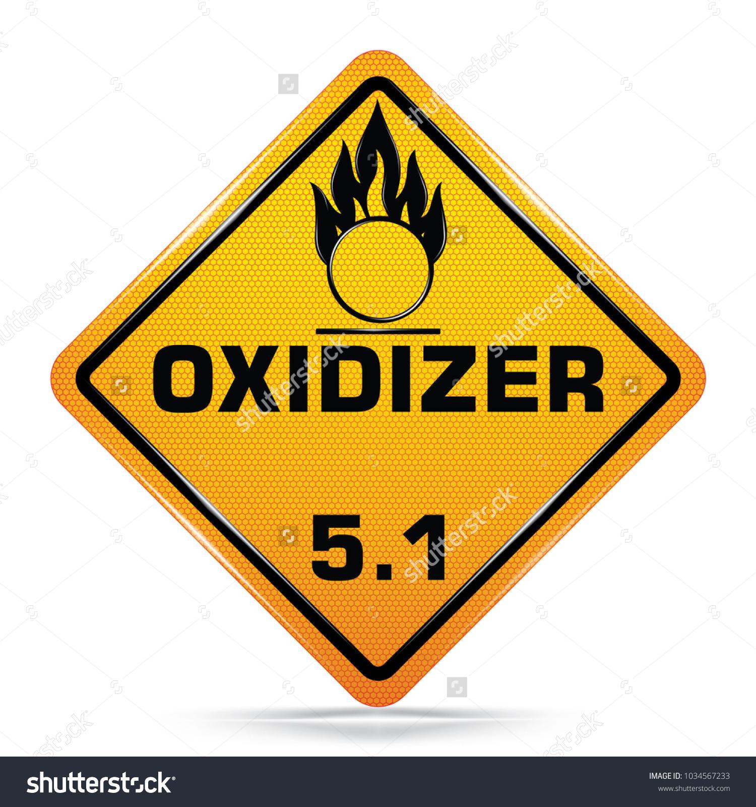 Organic peroxide symbol images symbol and sign ideas international oxidizer 51 sign symbol isolated stock vector international oxidizer 51 sign symbol isolated on white buycottarizona