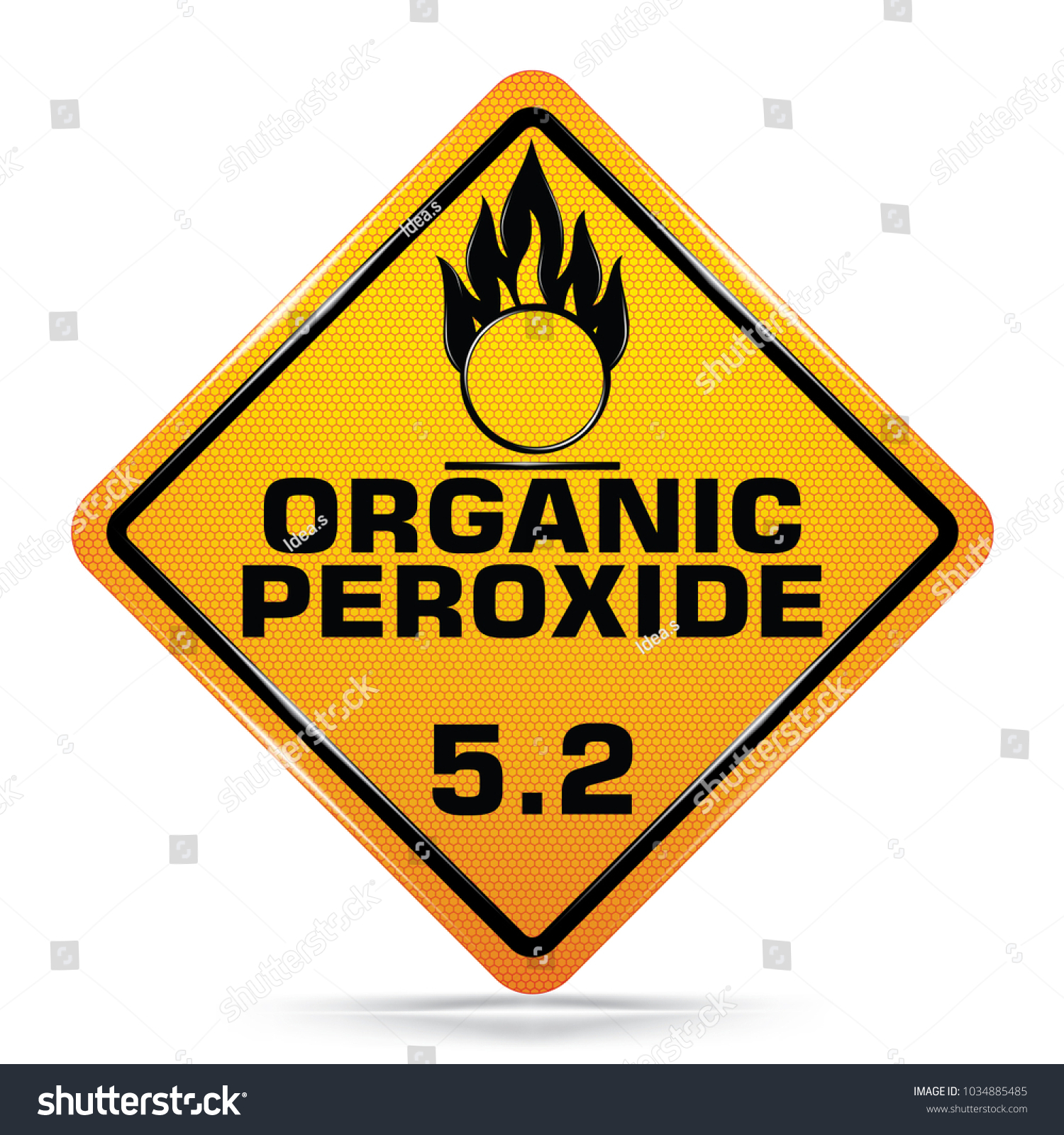 Organic peroxide symbol images symbol and sign ideas international organic peroxide class 52 sign stock vector international organic peroxide class 52 sign symbol isolated buycottarizona