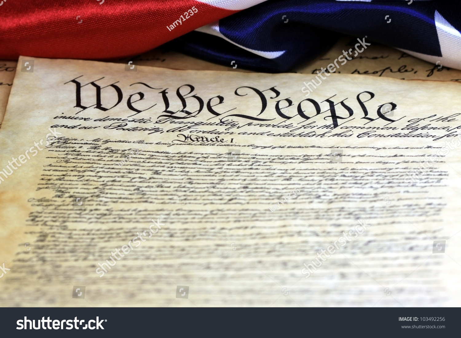 the importance of the united states constitution to the americans Us history and historical documents american history the history of the united states is vast and complex are in the constitution of the united states.