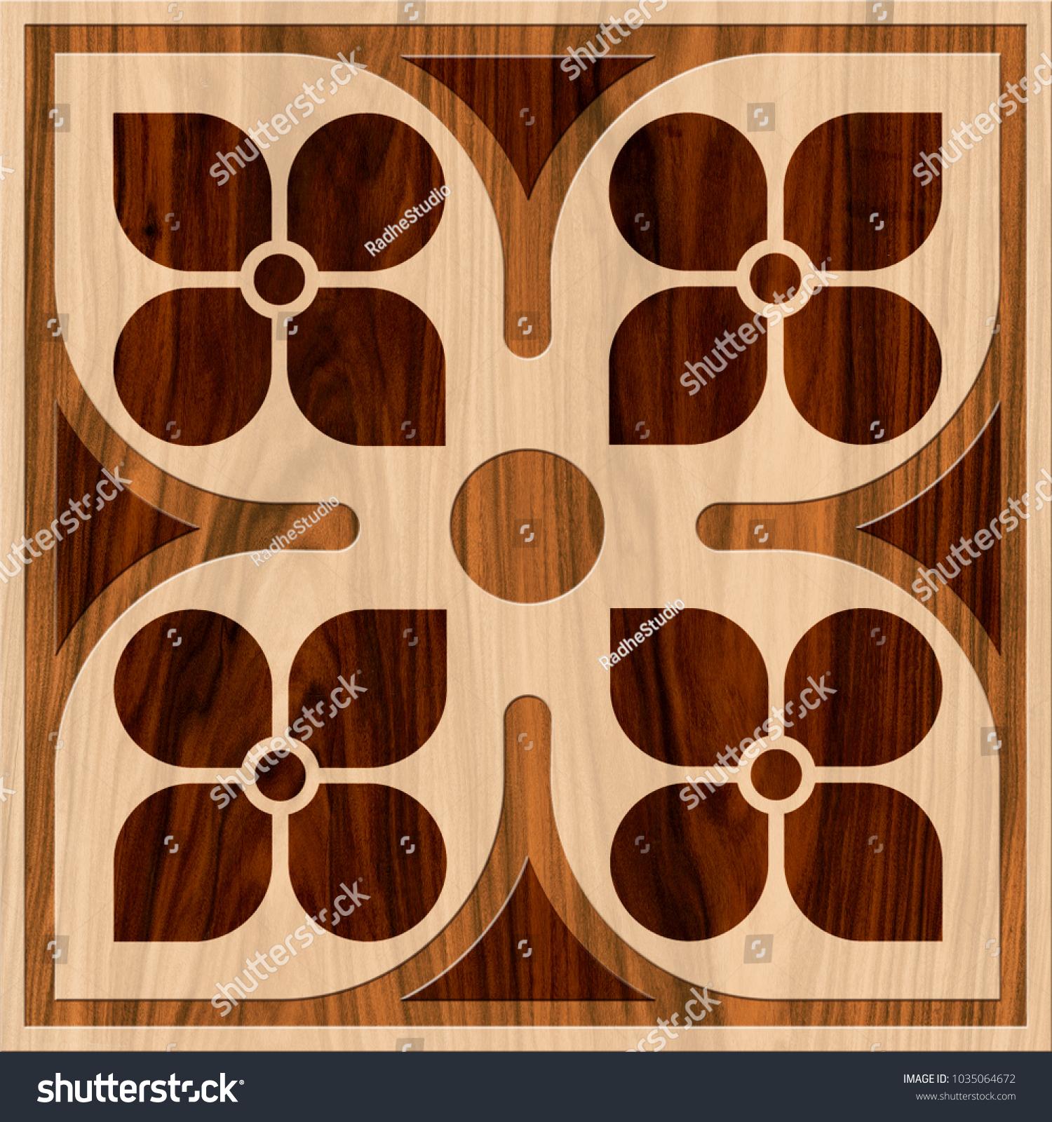 Unusual Decorative Wood Wall Art Ideas - The Wall Art Decorations ...