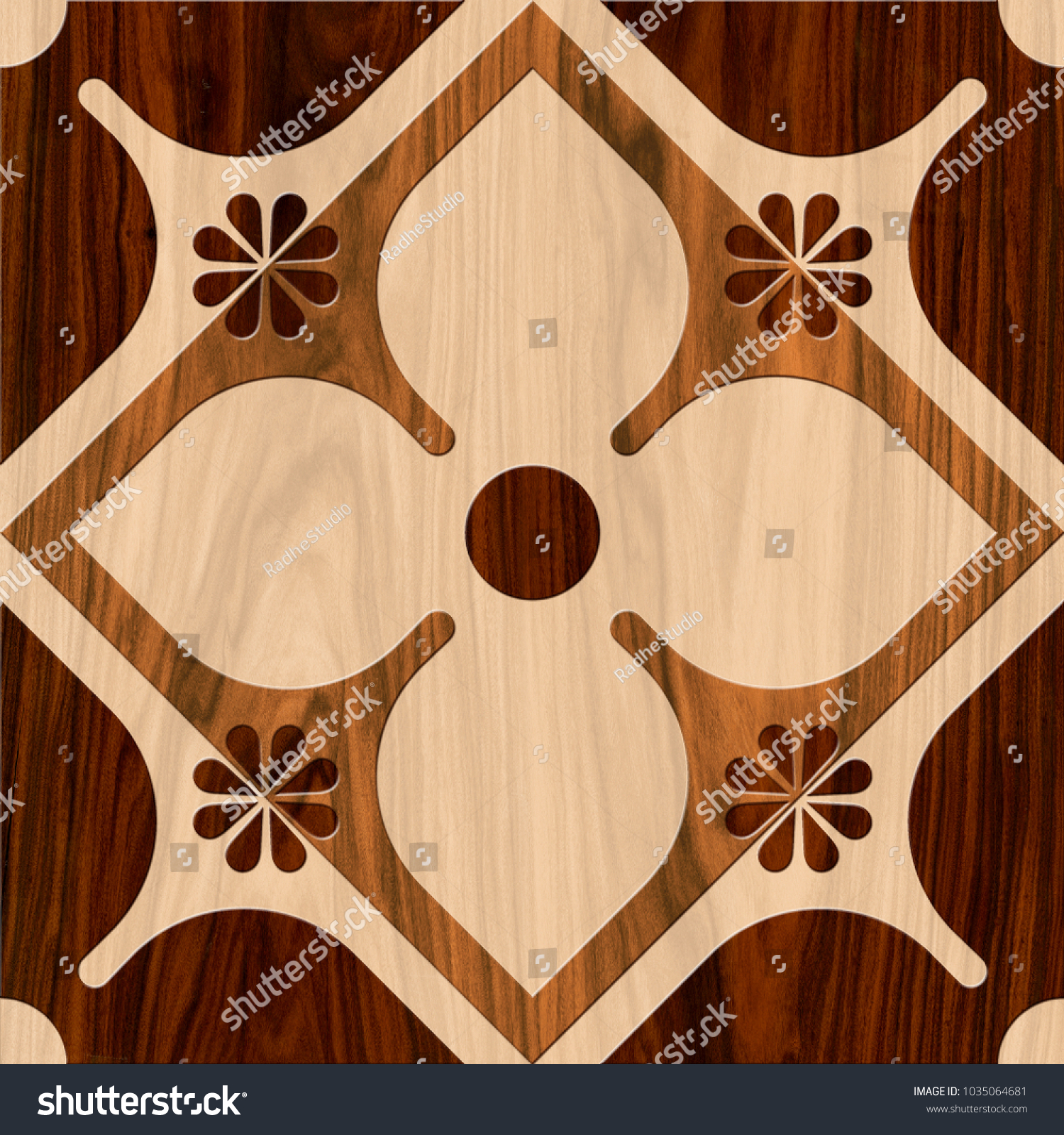 Funky Decorative Wood Wall Art Festooning - All About Wallart ...