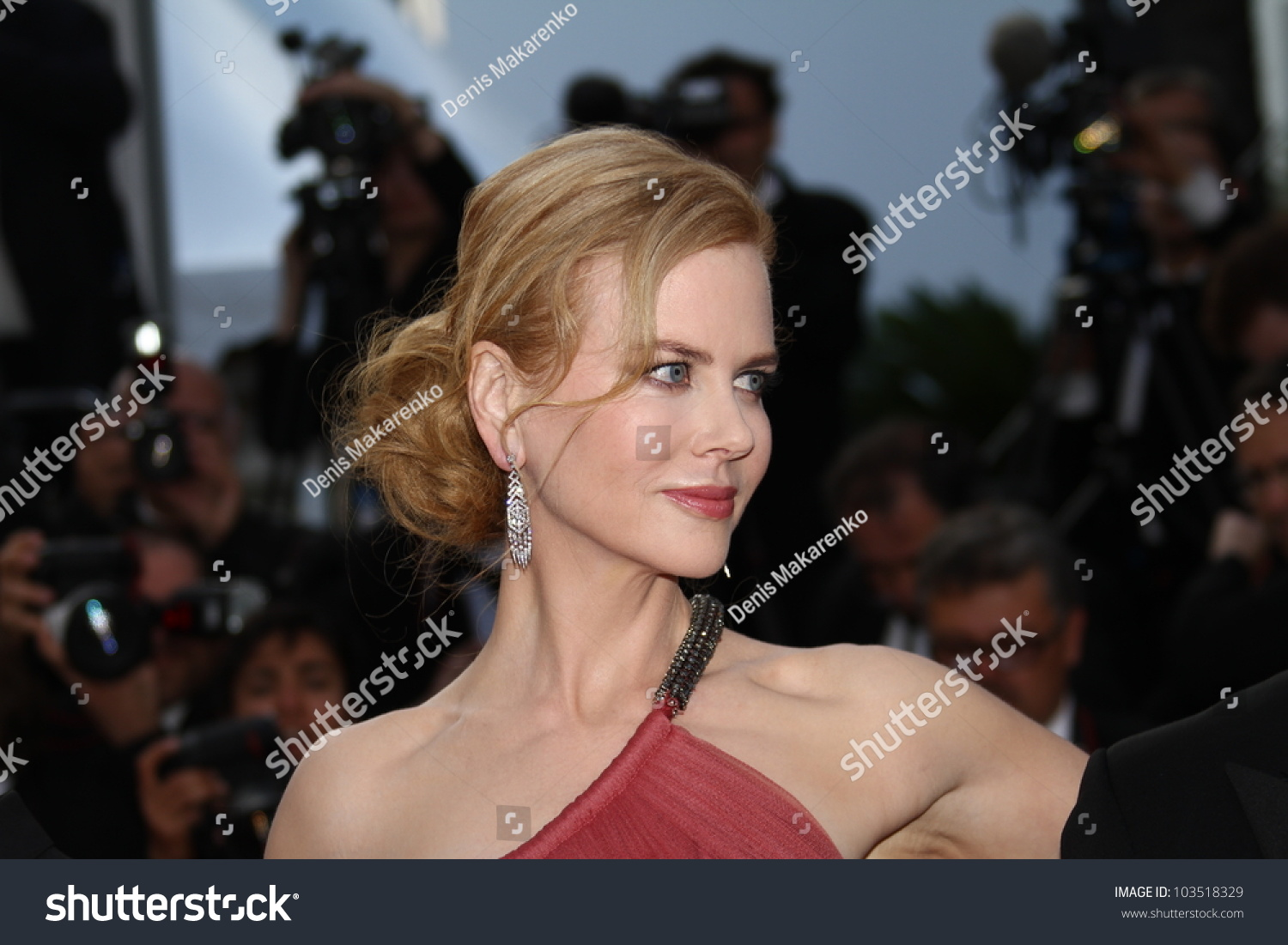 The Paperboy Premiere - 65th Annual Cannes Film Festival