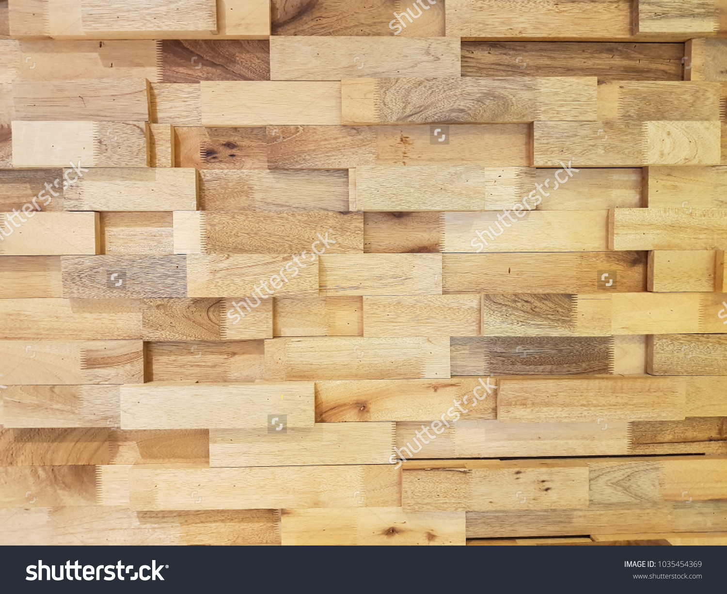 Interior wall panel pattern - seamless background - wood texture ...
