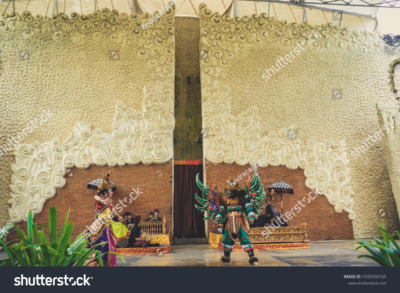 Bali Indonesia February 15 2018 Bali Stock Photo & Image (Royalty ...