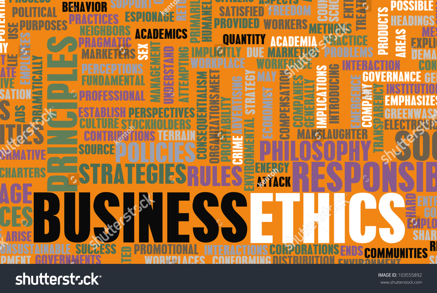 guideline for business ethic From running in-house initiatives to following global guidelines, we at mtg do business the right way and maintain an ethical business culture.
