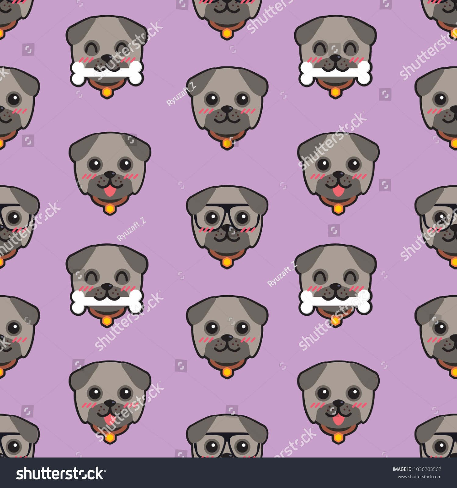 Download Pastel Anime Adorable Dog - stock-vector-seamless-cute-dog-puppy-happy-pattern-wallpaper-wrapper-cartoon-vector-design-illustration-template-1036203562  2018_865717  .jpg