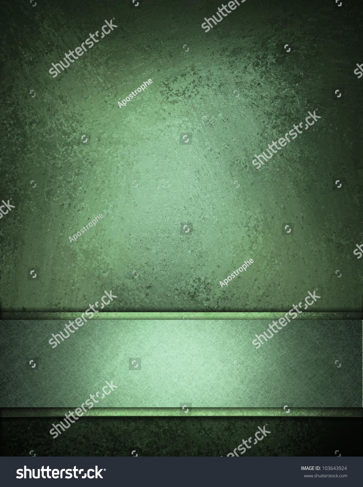 elegant green backgrounds - photo #48