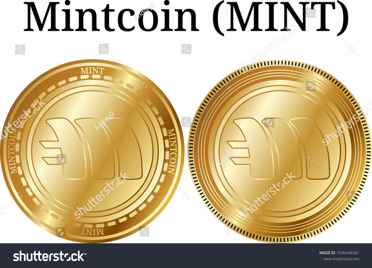 mint coin crypto currency stocks