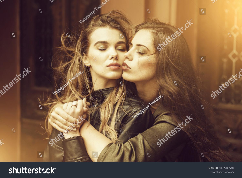 Lesbianes ayant des rapports sexuels