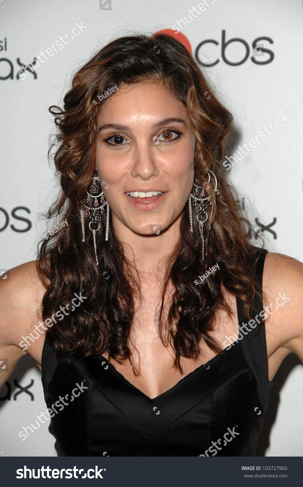 Christina Fandino Nude Photos 9