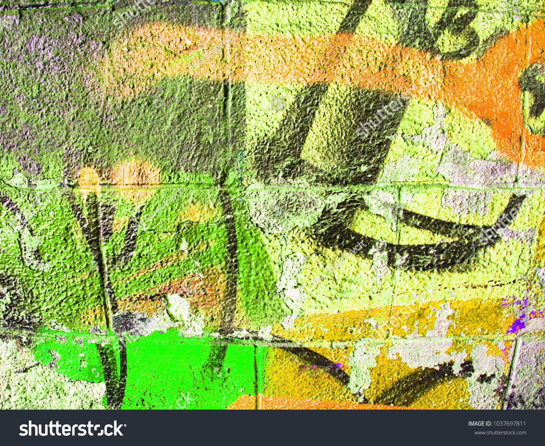 Colorful Khaki Dark Slate Grey Olive Stock Illustration 1037697811 ...