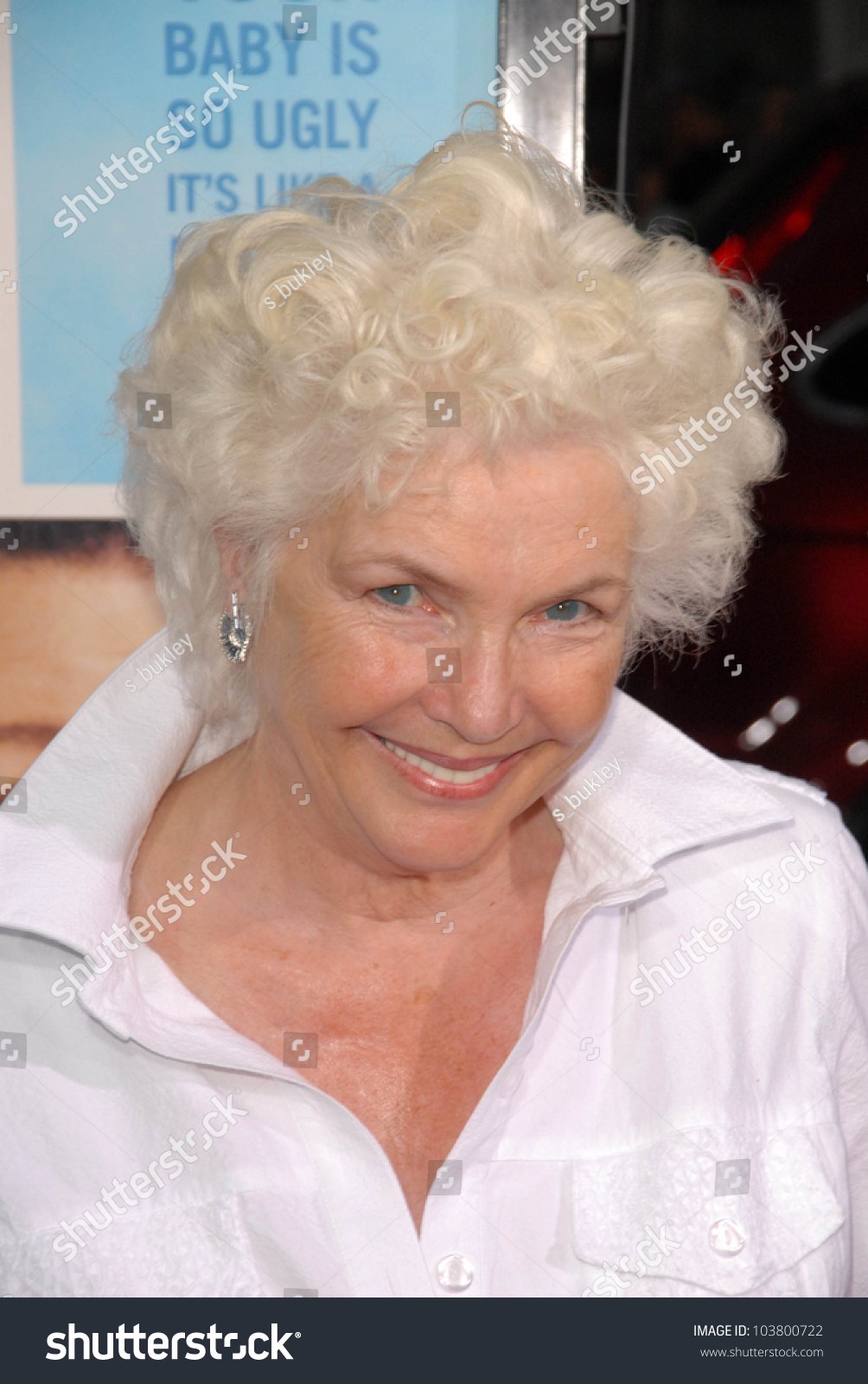 Fionnula Flanagan Nude Photos 26