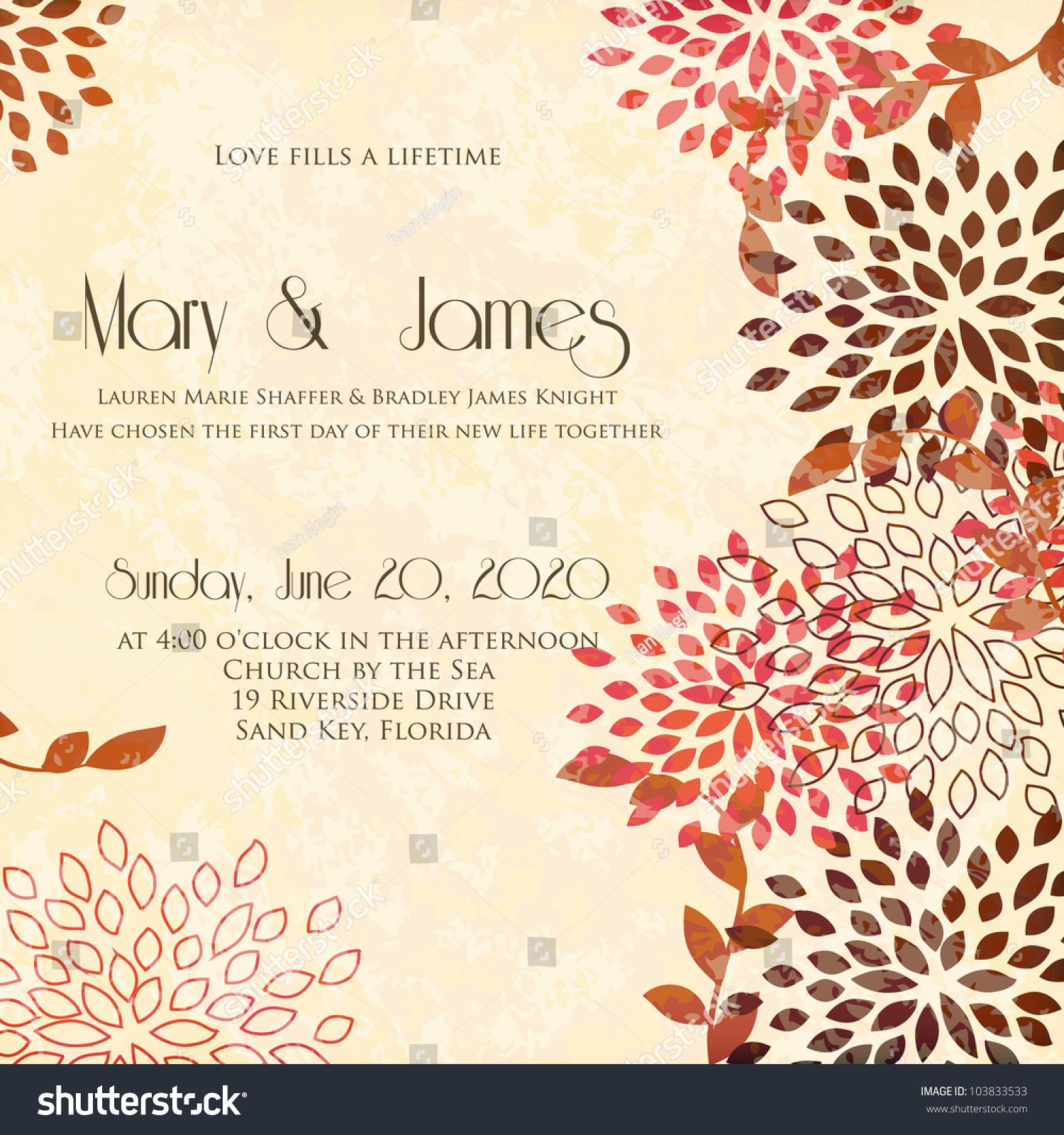 Valentine Invitation Templates was great invitations example