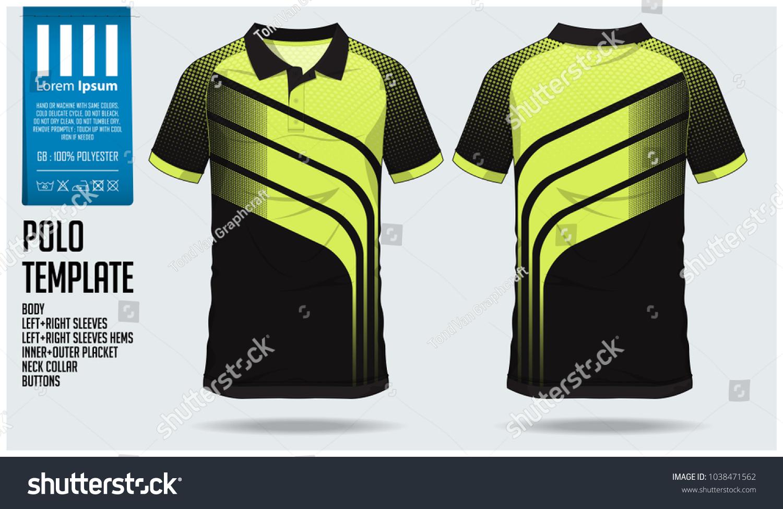 Polo Sport T Shirt Design - Prism Contractors & Engineers