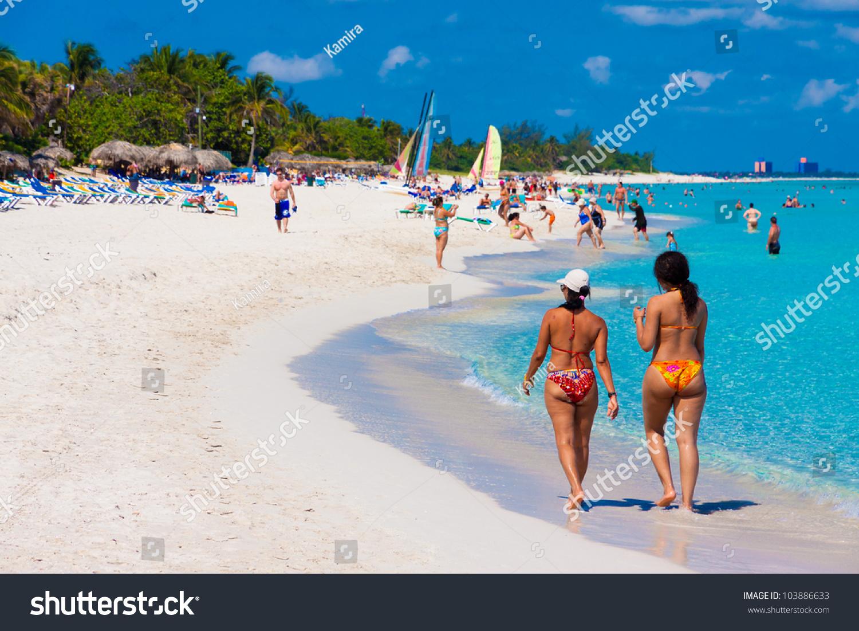 Фотографии кубинских пляжей 5 фотография