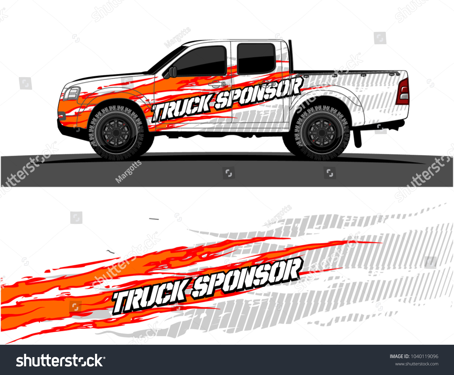 Racing graphic background vector for truckboat and vehicle branding vinyl and wrap ready ez canvas