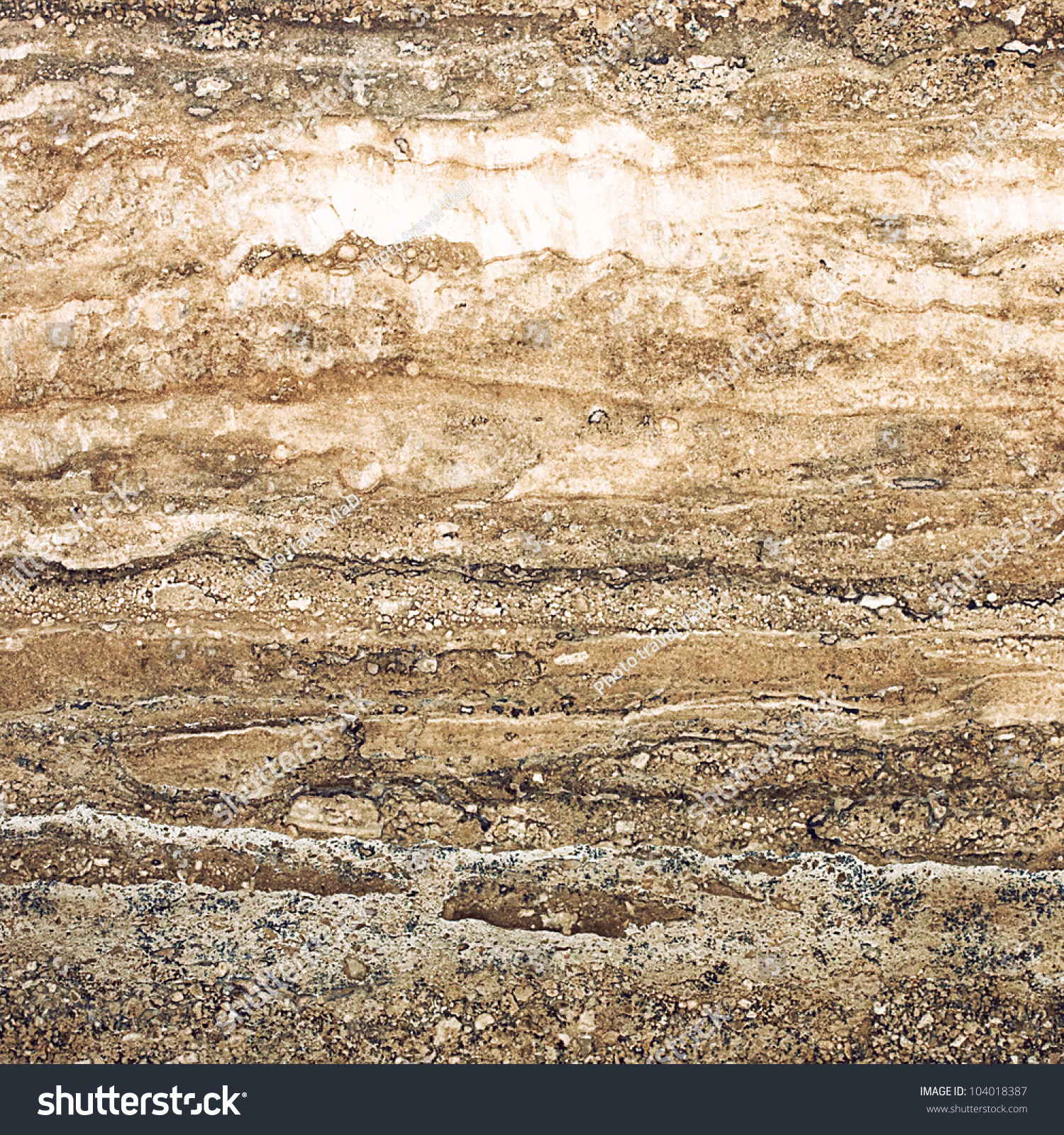 Stone Marble Background Texture Kitchen Countertop Stock