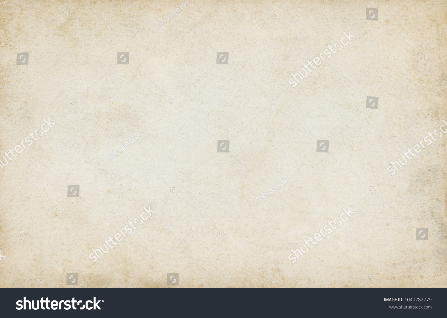vintage paper texture background の写真素材 今すぐ編集