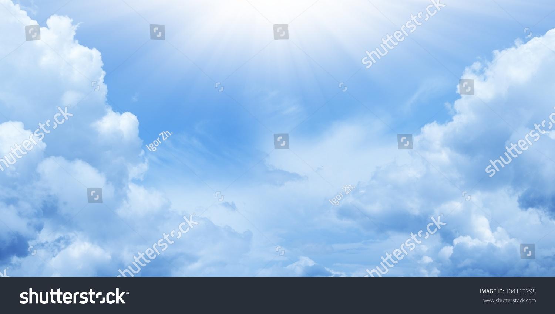 Как сделать красивое небо на вшопе