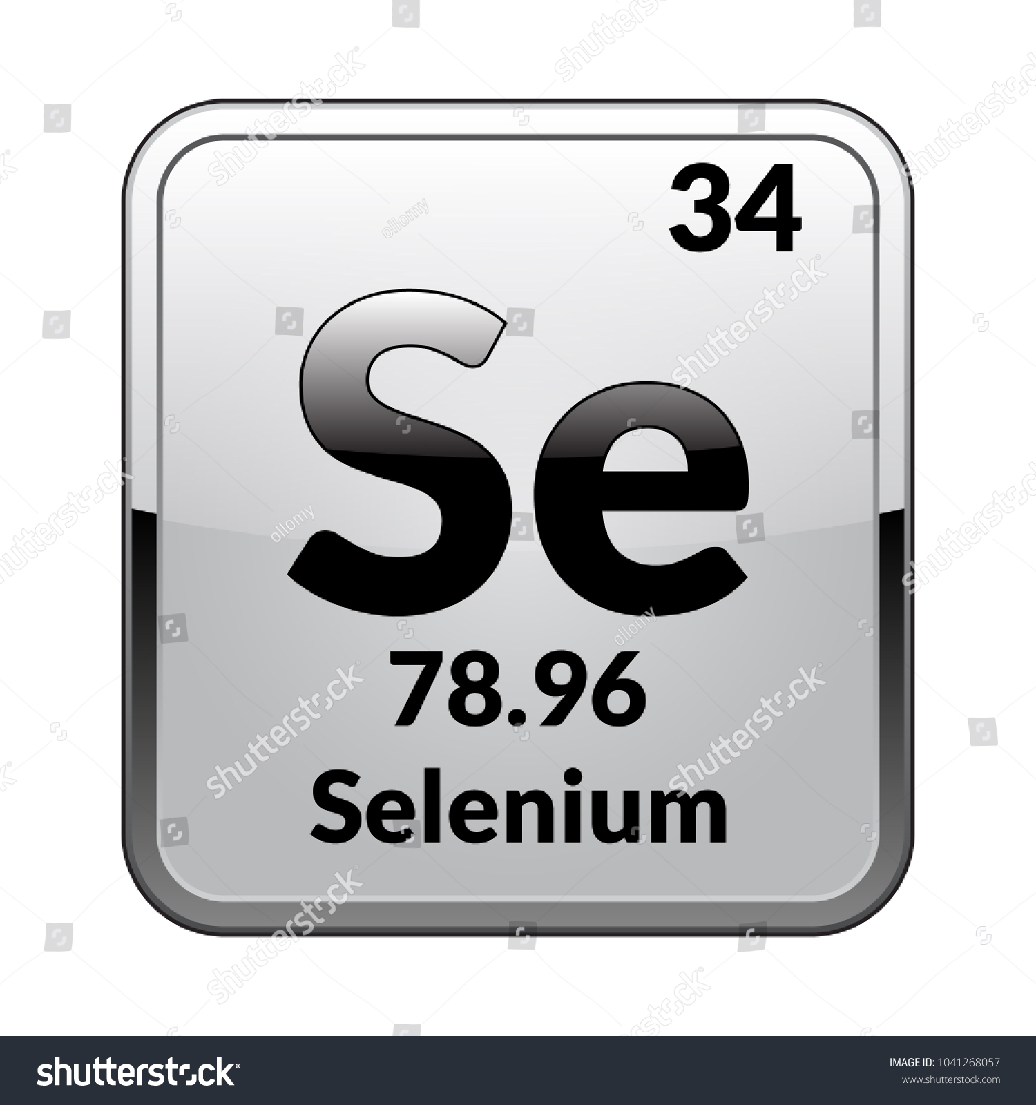 Element silver symbol gallery symbol and sign ideas selenium symbolchemical element periodic table on stock vector selenium symbolemical element of the periodic table on urtaz Image collections