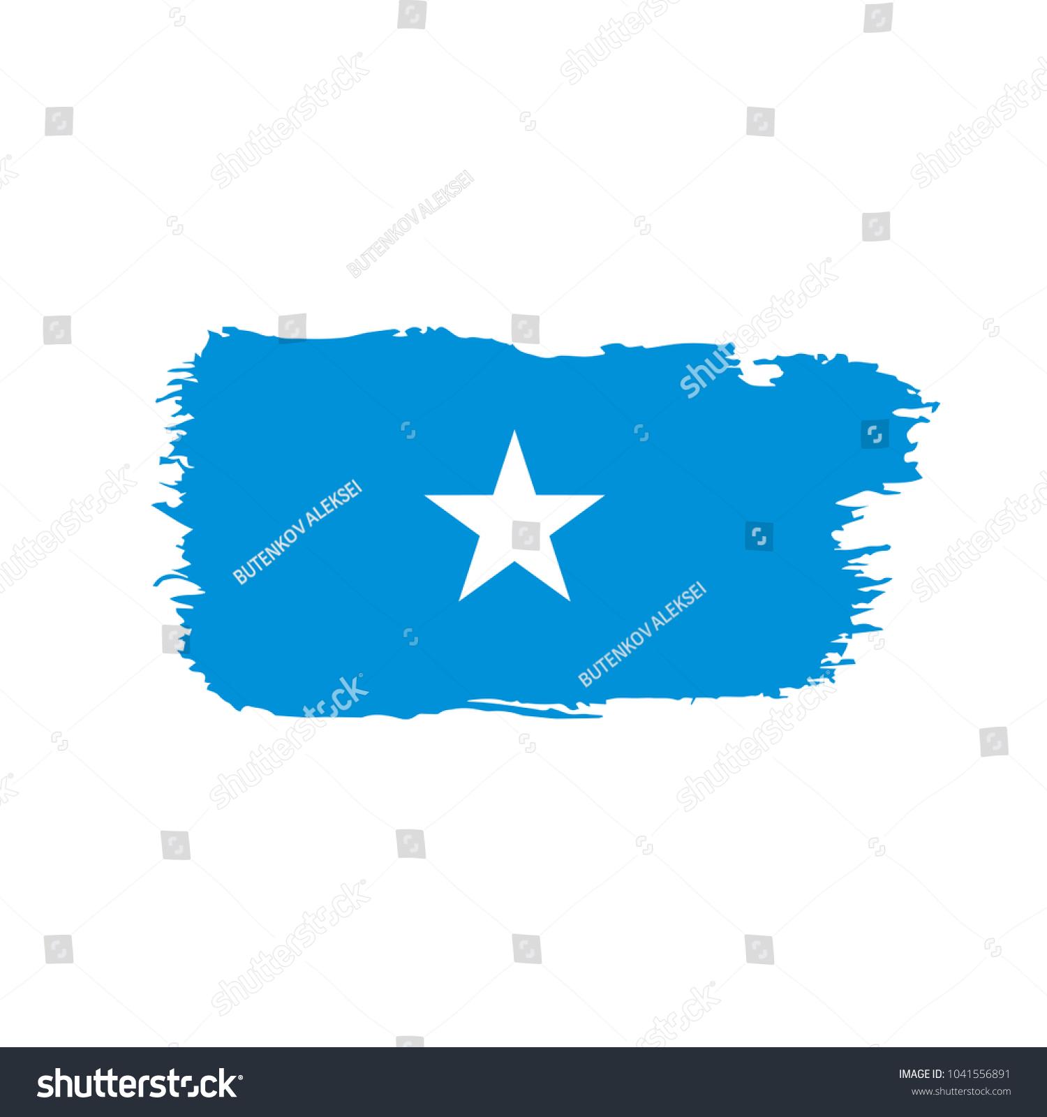 Dorable Colorear Bandera De Somalia Molde - Ideas Para Colorear ...