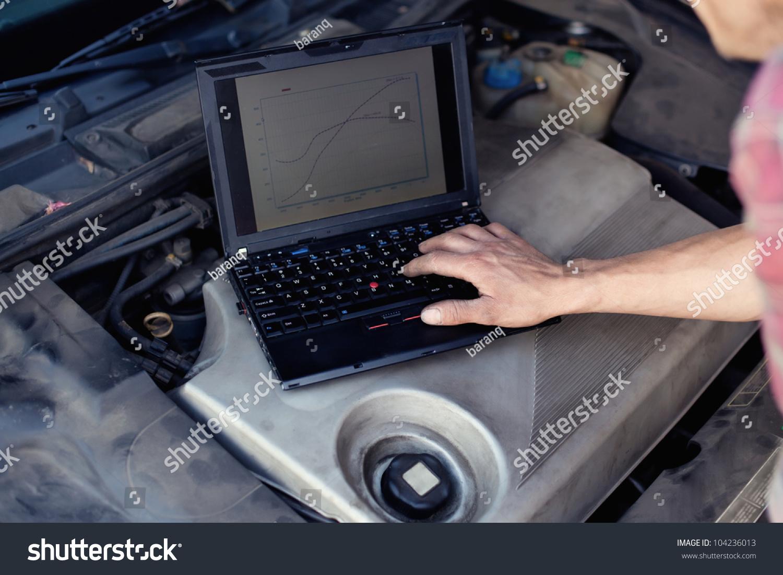 Диагностика автомобиля с помощью ноутбука своими руками прибор 5
