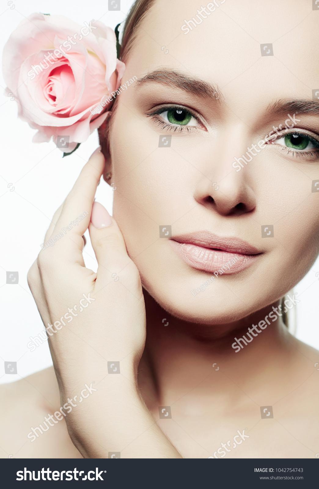 Nice flower beauty makeup sketch ball gown wedding dresses flower beauty makeup choice image flower wallpaper hd izmirmasajfo