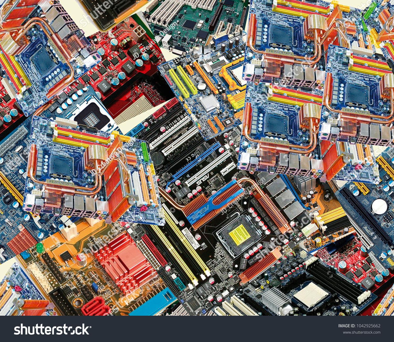 Printed Circuit Boardspcb Green Multi Layer Electronic Boards Buy Pcb Id 1042925662 Id1042925662aspect125descriptionprinted