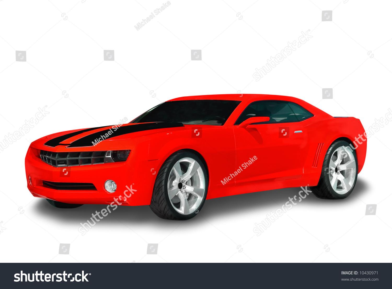 Z Sports Car