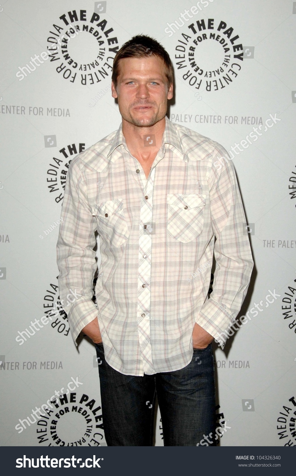 Bailey Chase At The Saving Grace Season 3 Premiere And Discussion Panel Paley Center For