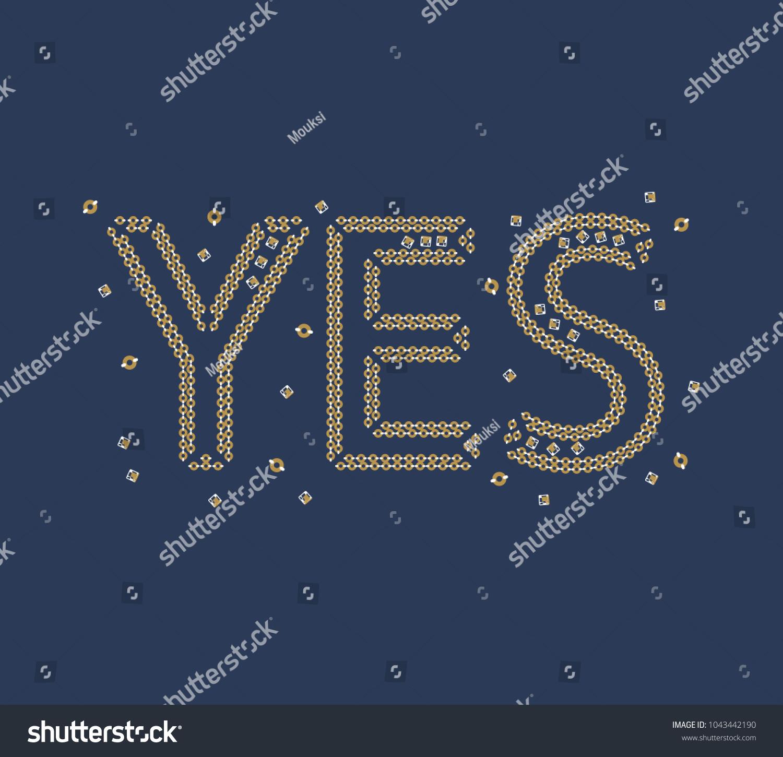 Vector Print Female Tshirt Design Screenprinting Stock Vector
