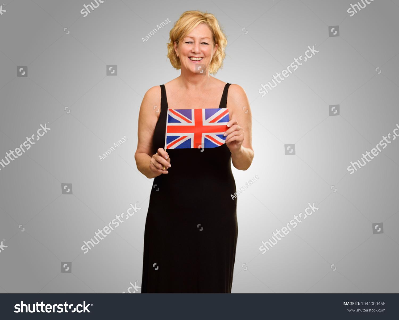 Pics british mature 15 Mature