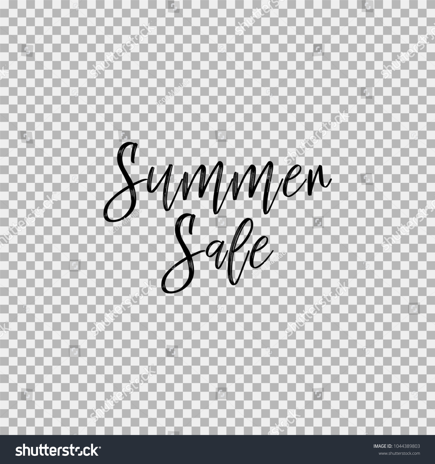 Summer Sale Inspirational Quotes About Travel Stock Vector Royalty