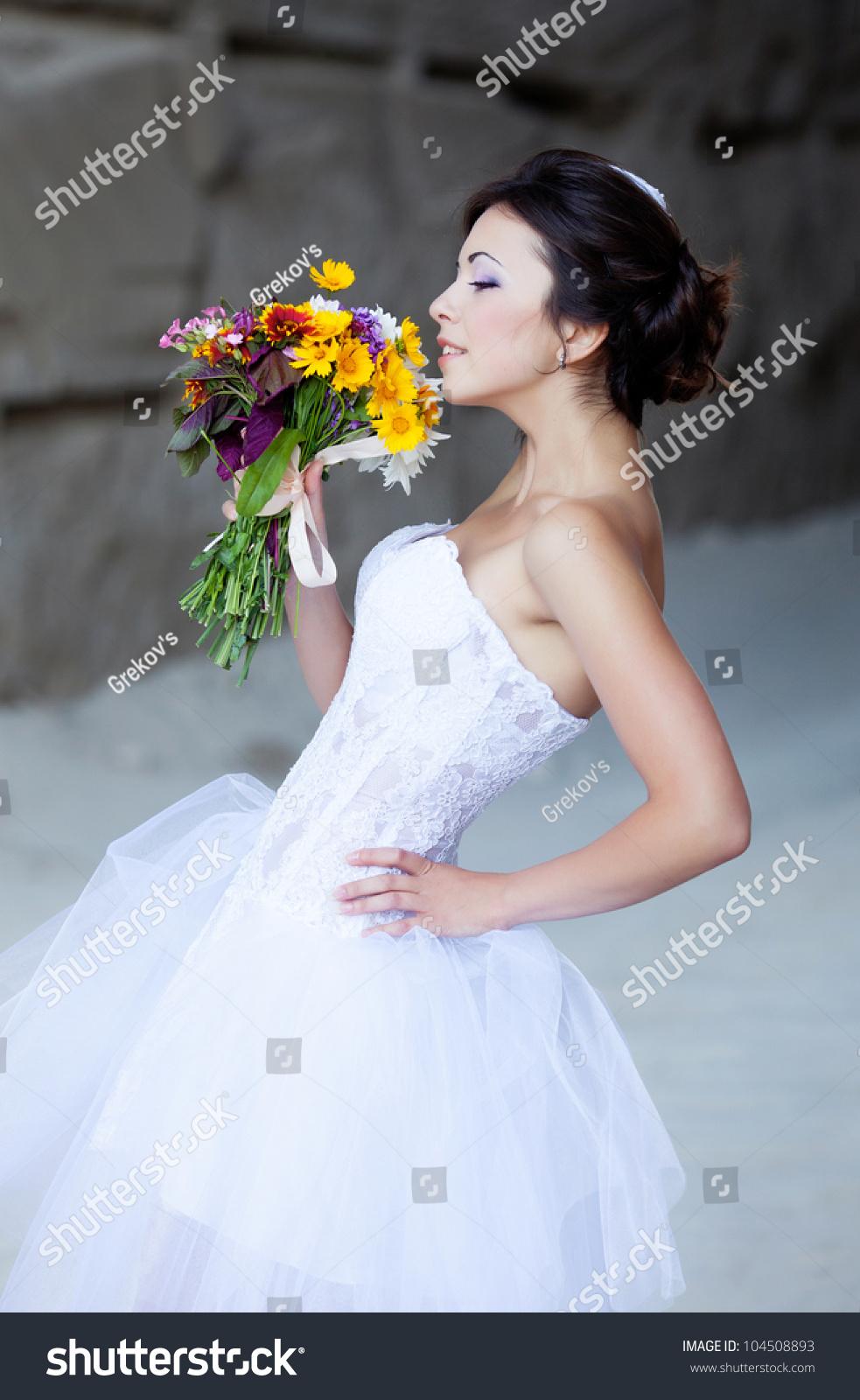 Speed Shutterstock Beautiful Bride
