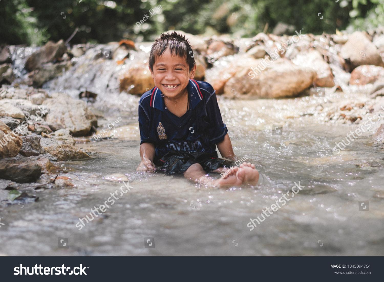 Teen girls in Ranong