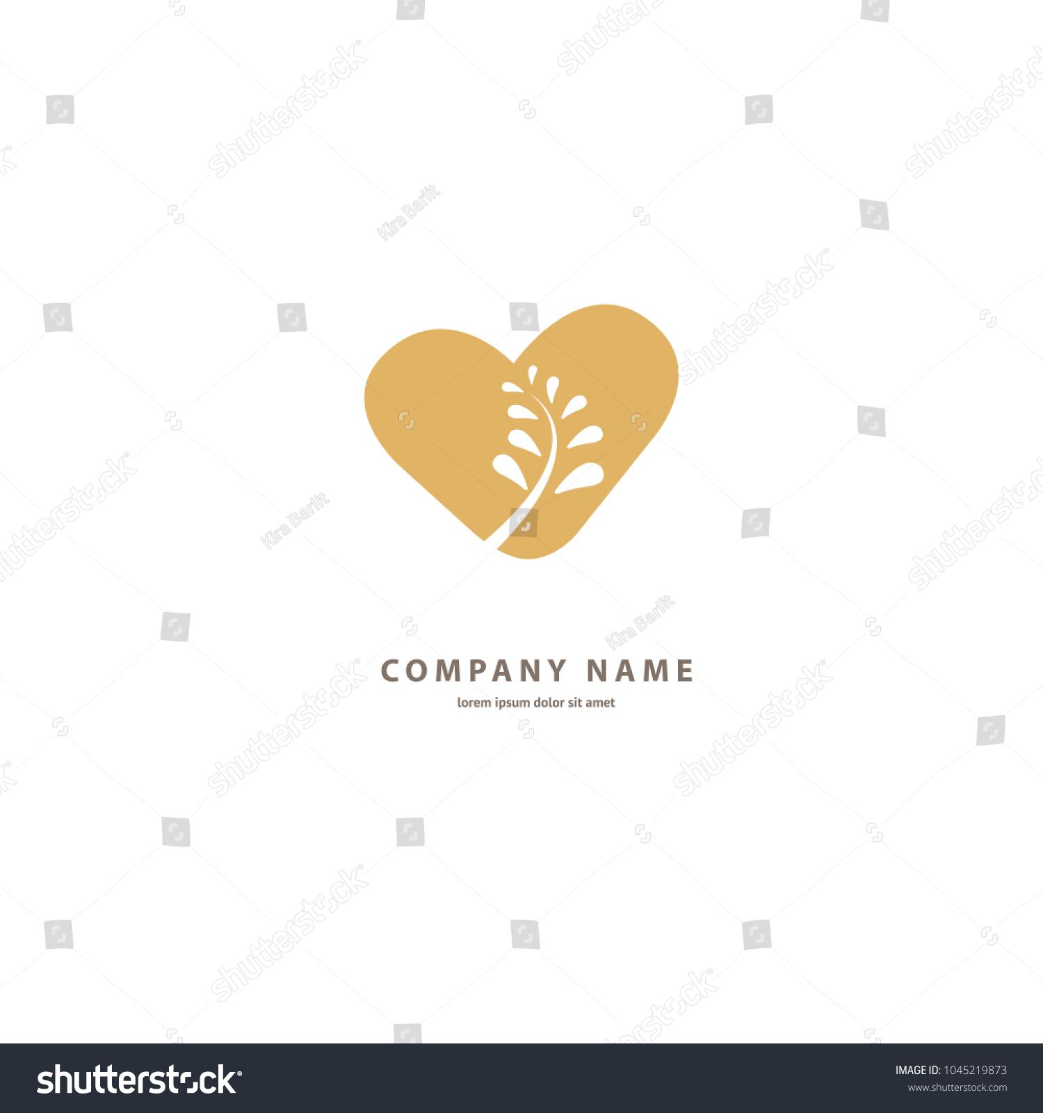 Floral logo flower wedding icon luxury stock vector 1045219873 flower wedding icon luxury retro emblem cosmetics spa beauty junglespirit Choice Image