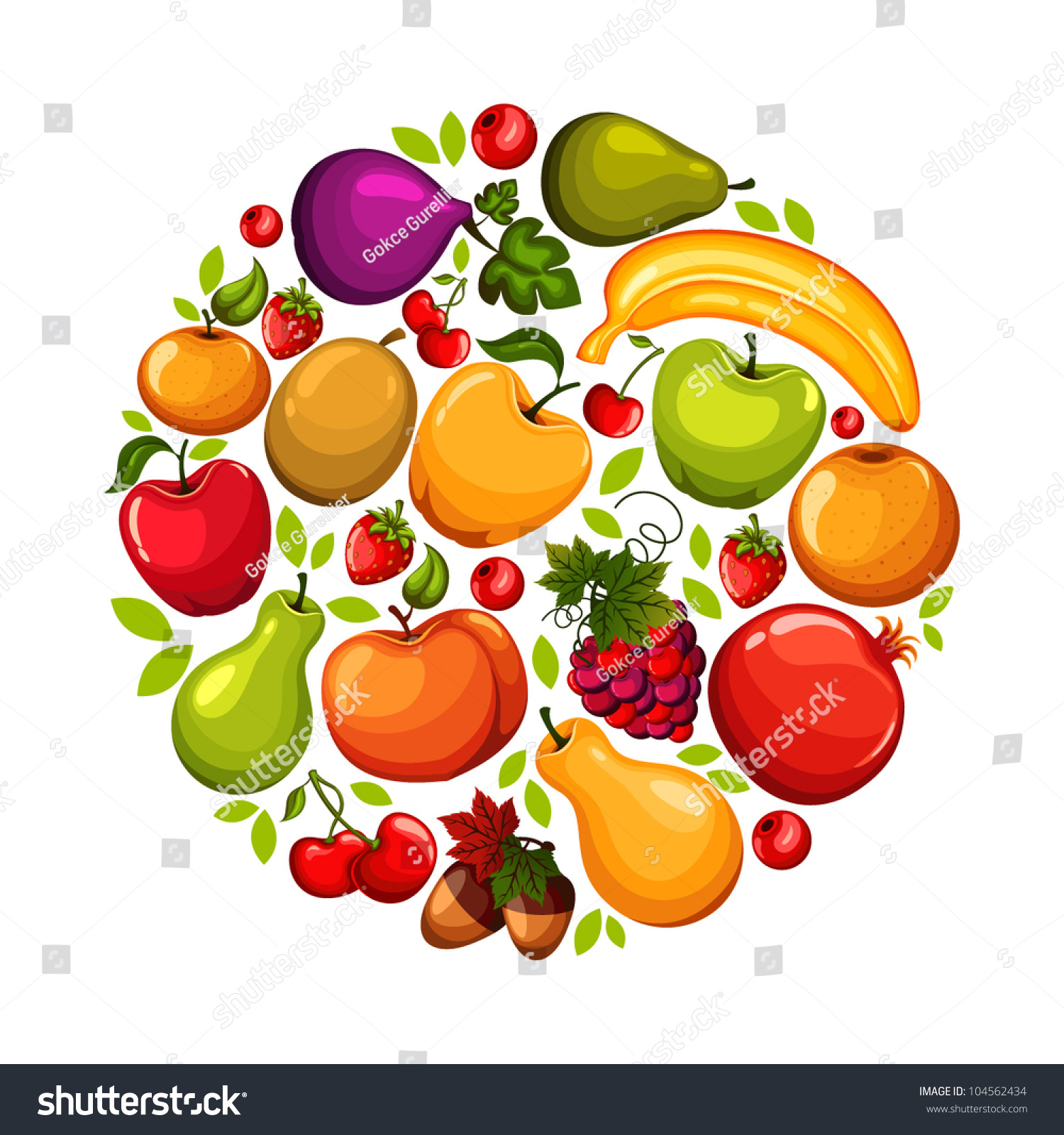 which fruit is the most healthy life fruit