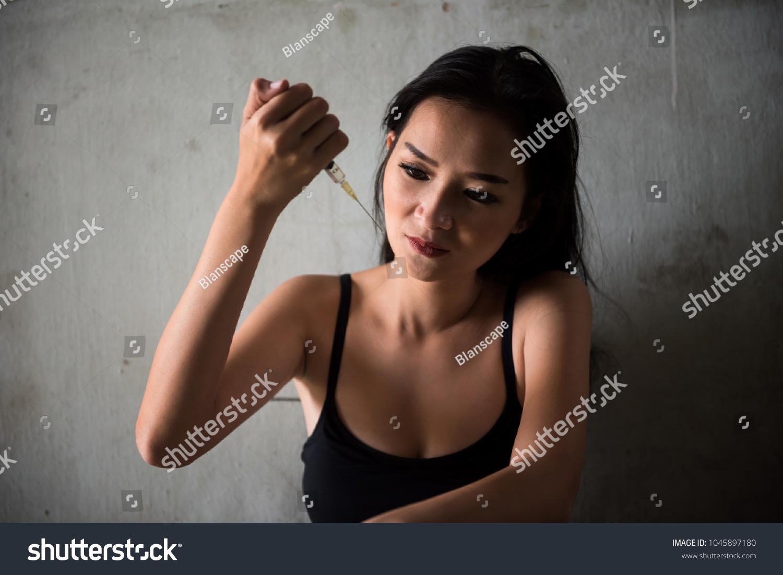 Asian facial abuse reply